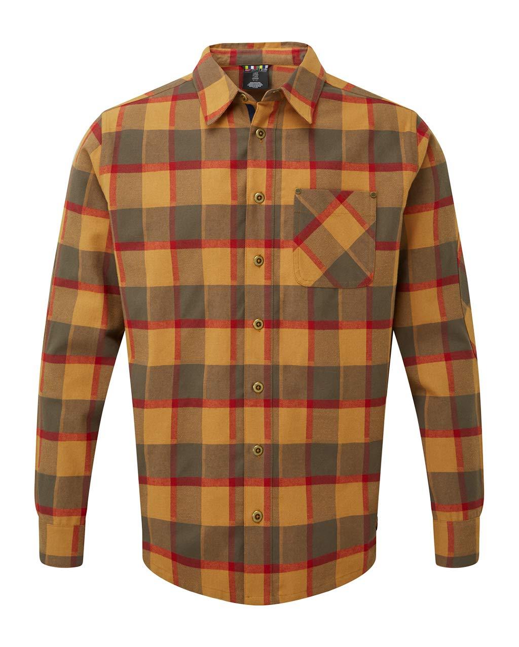 Sherpa Sardar Shirt 116 - L