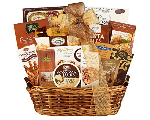 Wine Country Gift Baskets Gourmet product image