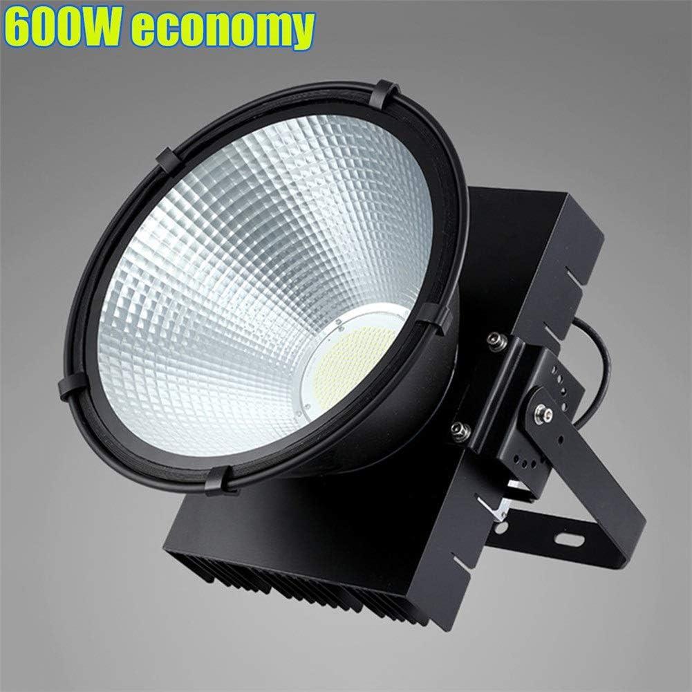 HJWL Proyectores Led Exterior, Super Brillante Araña de Luces LED Impermeable Luces de Seguridad Almacén de fábrica Foco Proyector LED 300W / 400W / 600W / 800W / 1000W