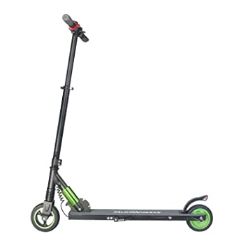 Megawheels Electric Scooter Ultra Lightweight Foldable E Scooter
