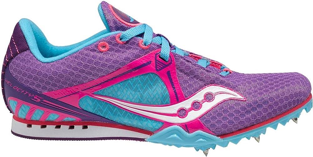 Saucony Women s Velocity Track Shoe