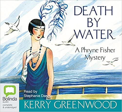 Death by Water (A Phryne Fisher Mystery (15))