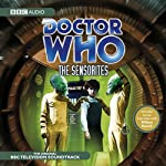 Doctor Who: The Sensorites (Dramatised) | BBC Audiobooks