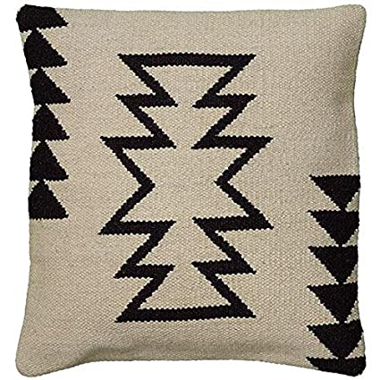 Mohave Kilim Pillow 400Hx400Wx40D IVORY By Home Decorators Collection Inspiration Home Decorators Pillows