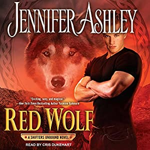 Red Wolf Audiobook