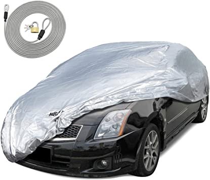 Fits Lexus IS CAR COVER Ultimate Full Custom-Fit All Weather Protection