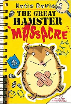 Image result for the great hamster massacre