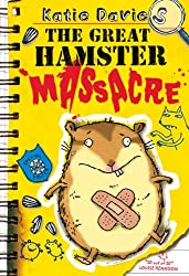 The Great Hamster Massacre (The Great Critter Capers)