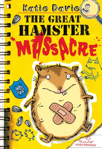 The Great Hamster Massacre (The Great Critter Capers) - APPROVED