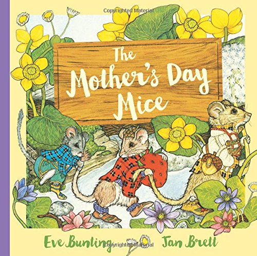 The Mother's Day Mice Gift Edition