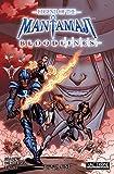 Legend of the Mantamaji: Bloodlines Book One