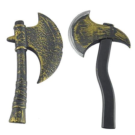 SXDY Armas de Halloween para disfrazarse, Cuchillo de ...