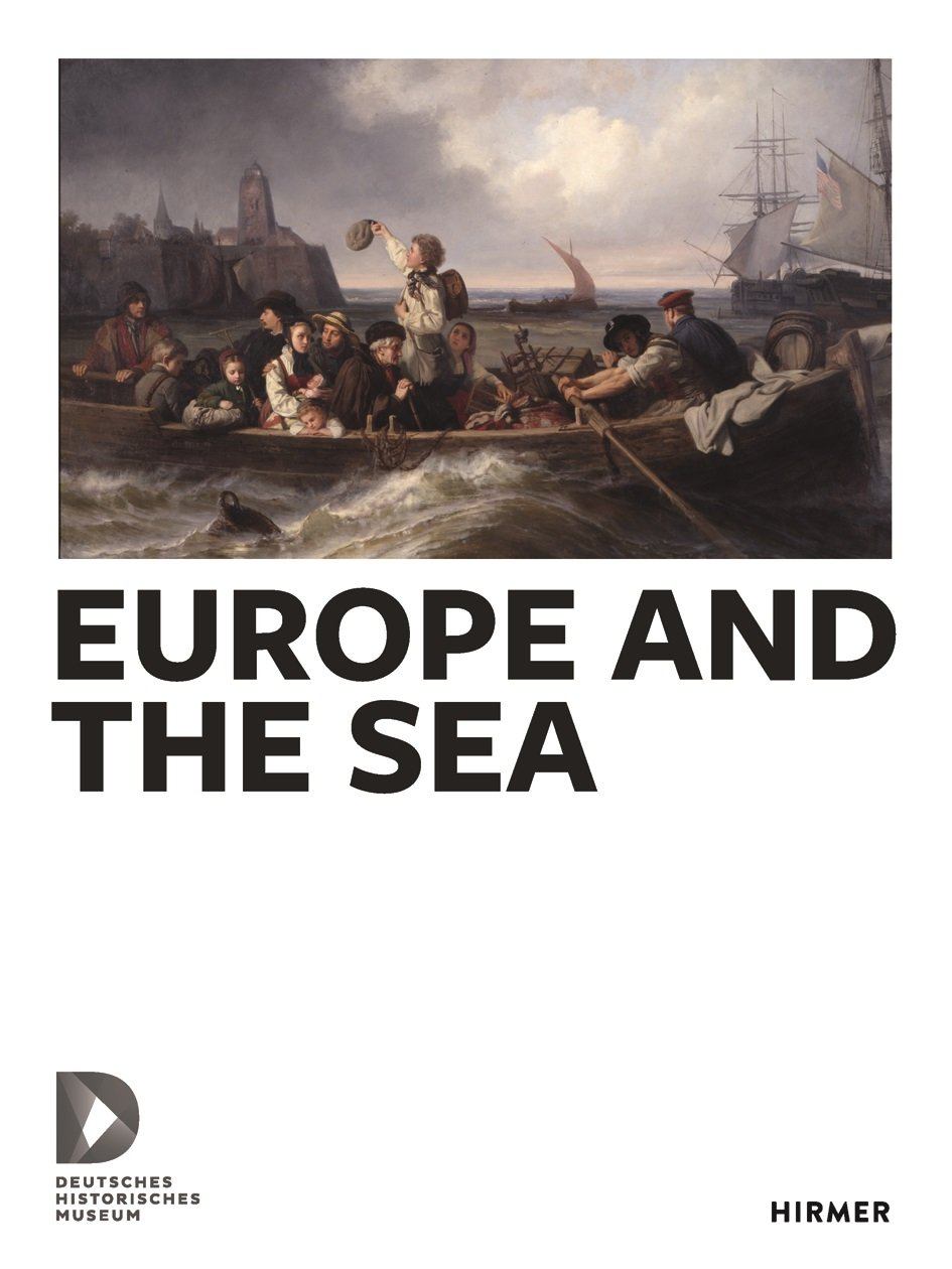 Europe and the Sea pdf epub