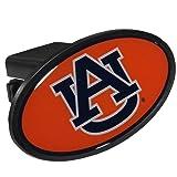 Siskiyou NCAA Auburn Tigers Class III Plastic Hitch Cover