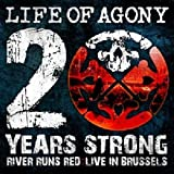 20 Years Strong / River Runs Red: Live