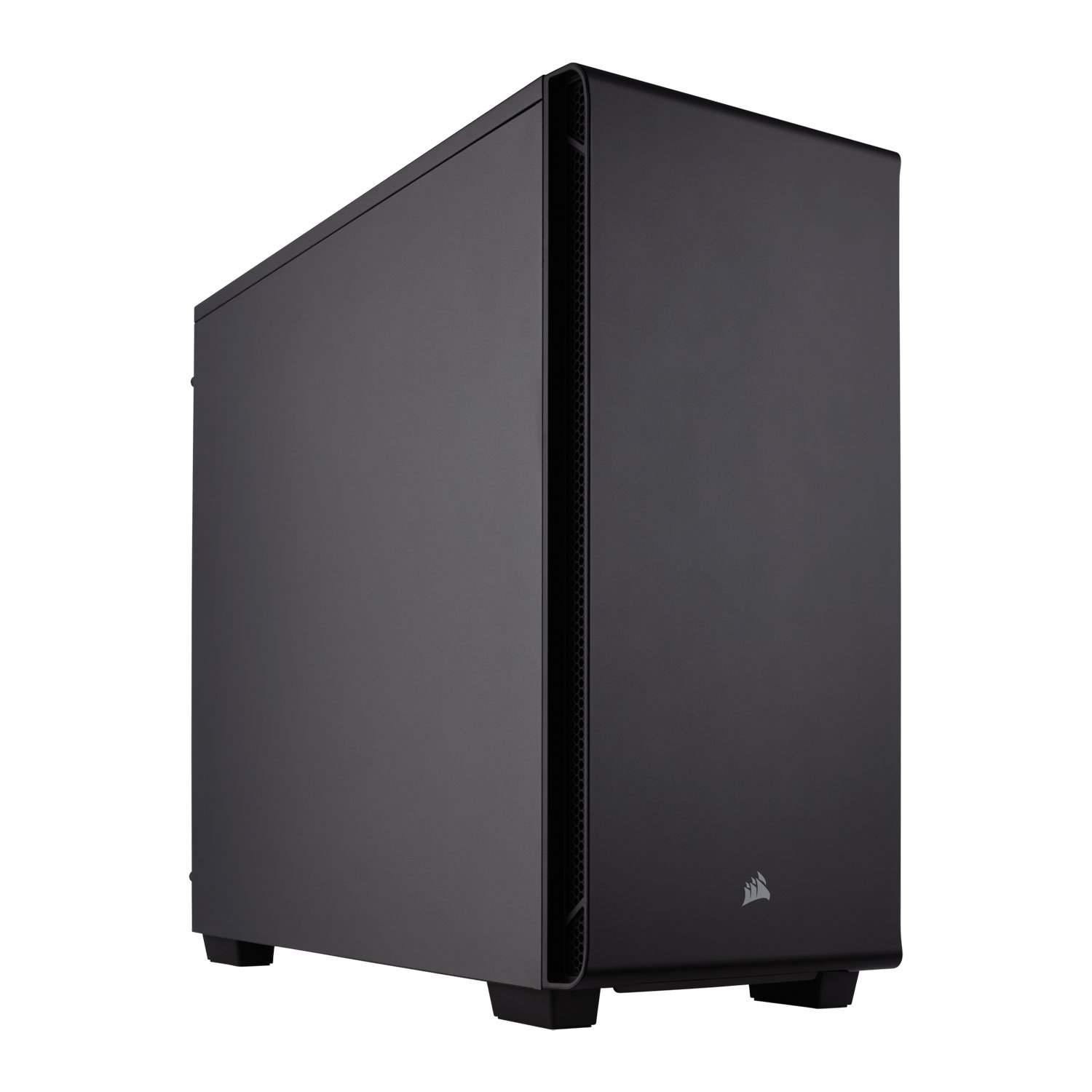 CORSAIR CARBIDE 270R Mid-Tower Case, Solid Panel