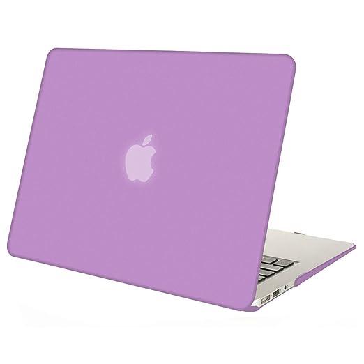 876 opinioni per MOSISO ultra sottile in plastica dura Shell Snap On Case Cover per MacBook Air