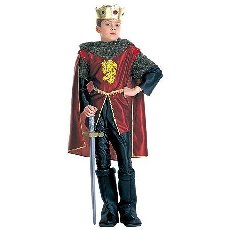 Mittelalterlicher Marchen Prinz Karneval Motto Party Kostum Fur Kinder