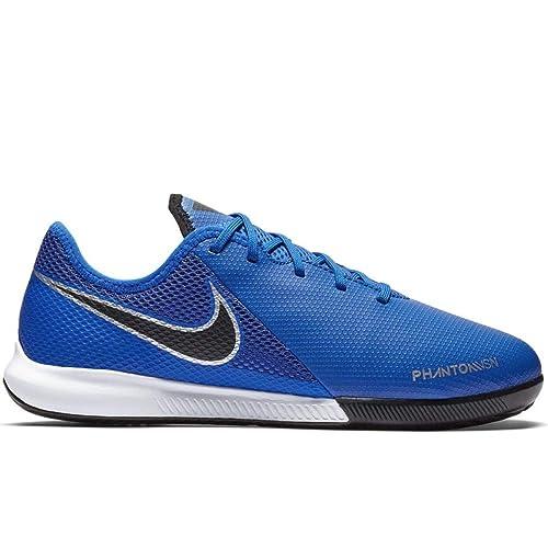 Nike Youth Soccer Phantom Vision Academy IC Indoor Shoe