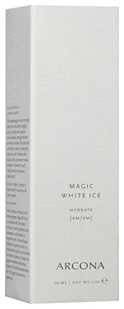 Magic White Ice by arcona #7