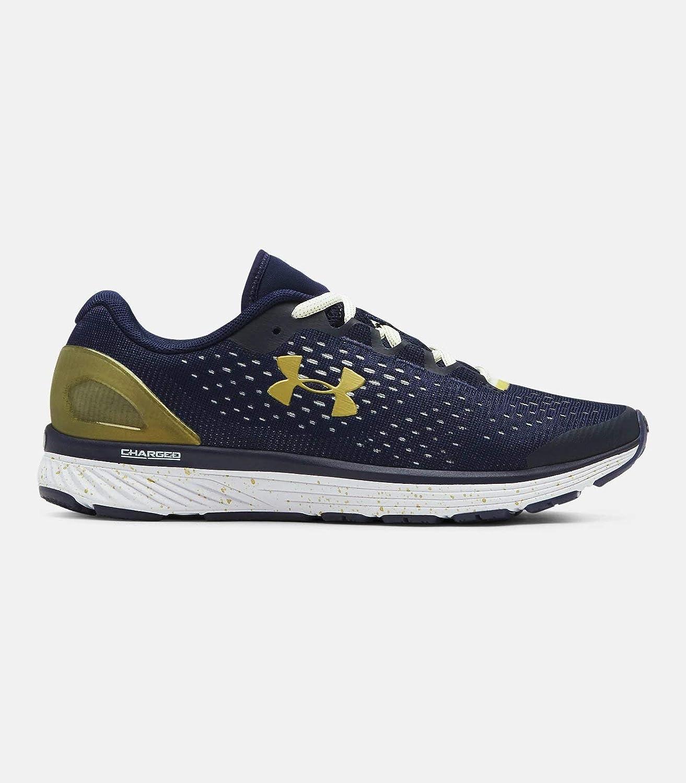 [(アンダーアーマー) Under Armour] [レディース ランニングシューズ UA Charged Bandit 4 Team Women's Running Shoes] (並行輸入品) B07N7HM9N4 Black / Black - 001 22.0 cm 22.0 cm|Black / Black - 001