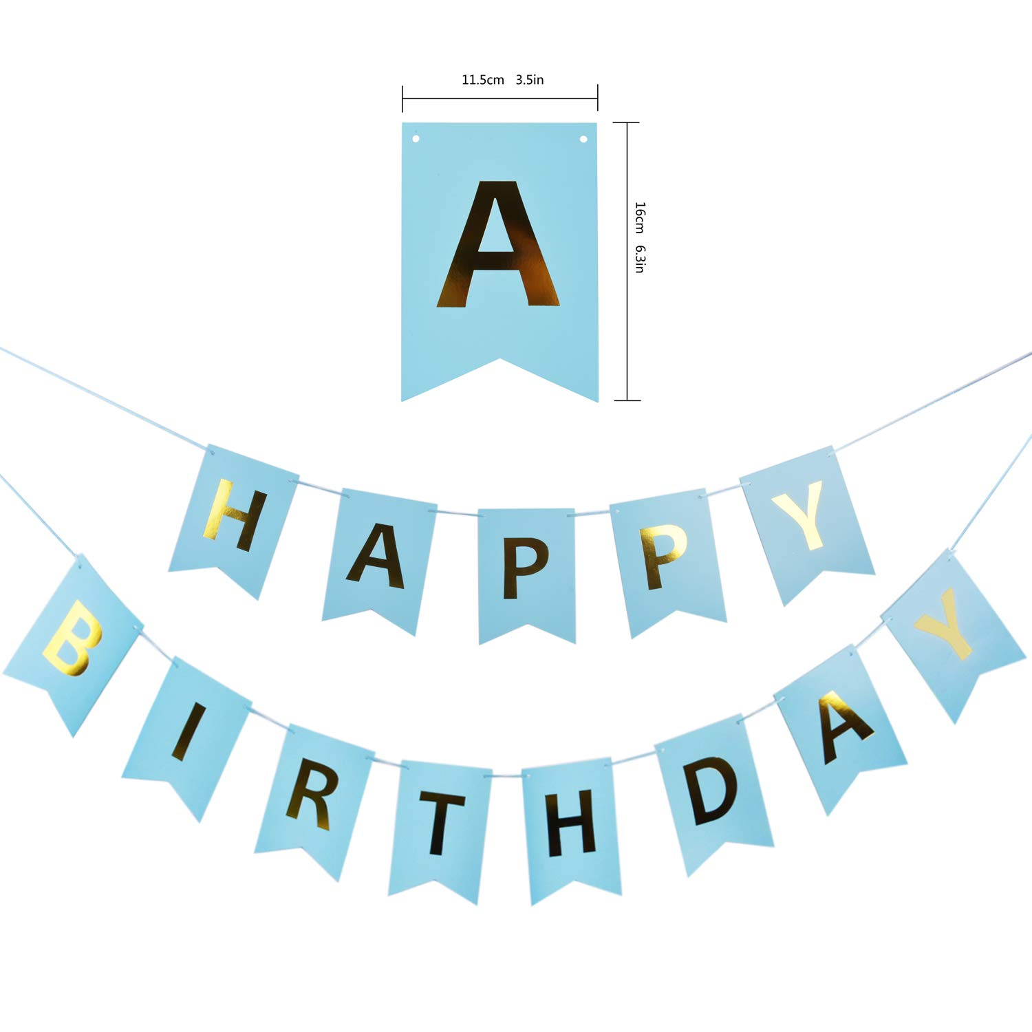 dog birthday decorations10pcs party banner decorative happy birthday letter banner with dog cat birthday