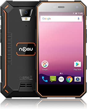 Smartphone Impermeable: Amazon.es: Electrónica
