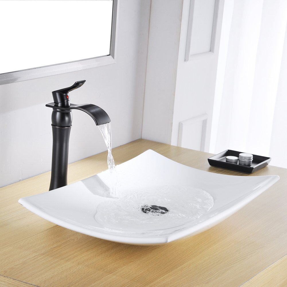 Best Bathroom Faucets - Buying Guide & Reviews 2018