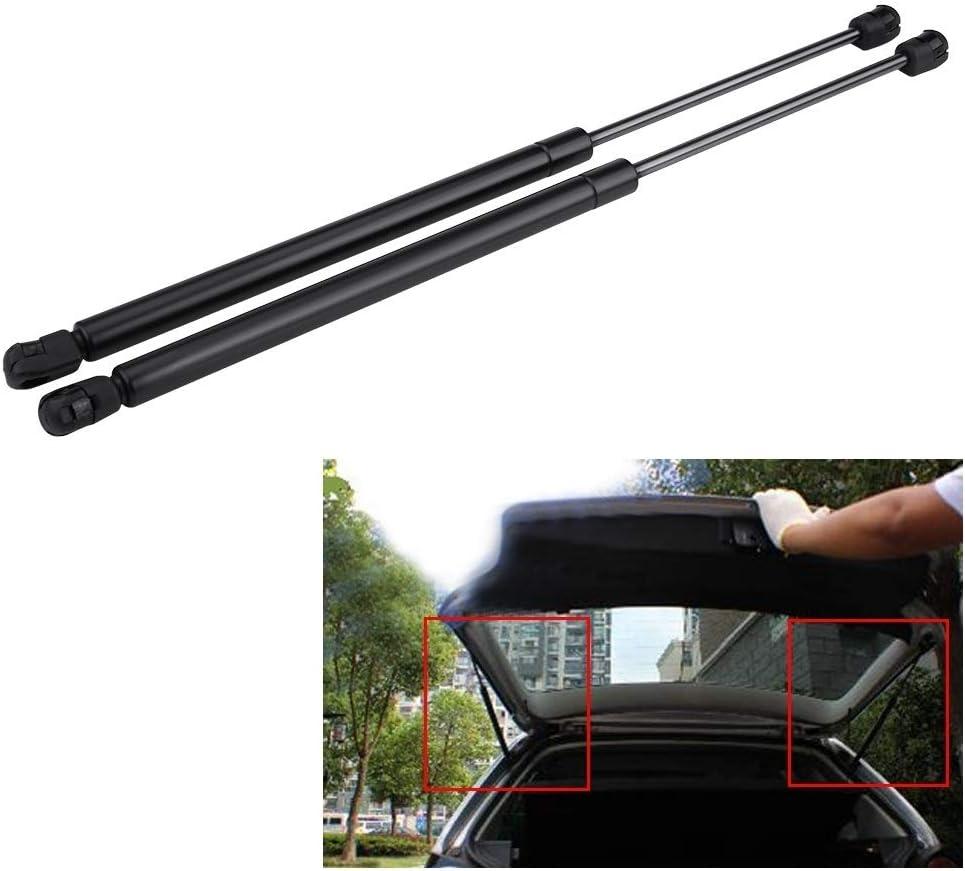 Heitune Hayon Gaz Struts Lift Spring Compatible avec B-M-W Mini One//Cooper R50 R53 Hatchback 2001-2006 41626801258