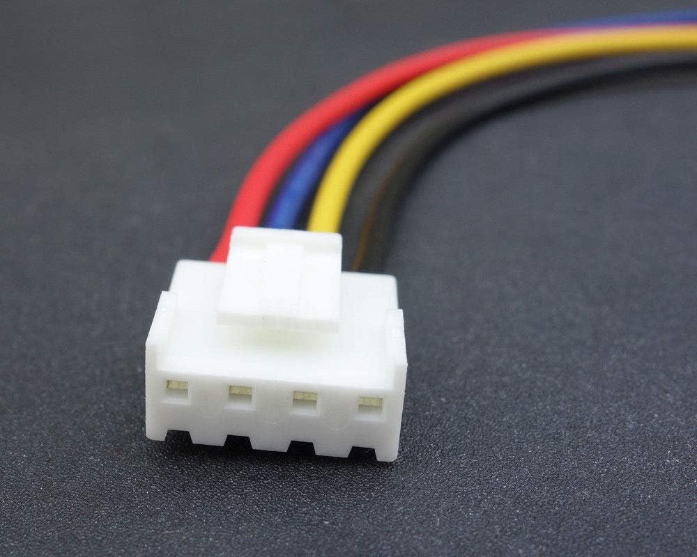 4-Pin Power Wire Harness Plug DSP Processor PIONEER DEQ-9200 DEQ-7600 DEQ-7200