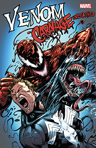 Venom: Carnage Unleashed (Venom: Carnage Unleashed (1995)) cover