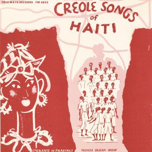 Creole Songs Haiti Various artists