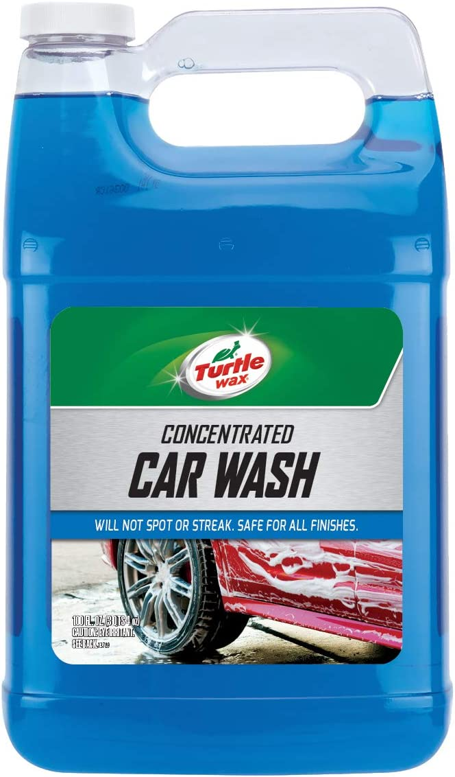Turtle Wax T-149R Car Wash - 100 oz.: Automotive