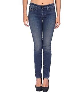 79700d89 Diesel Womens Doris Super Skinny Jeans in Denim: Diesel: Amazon.co ...