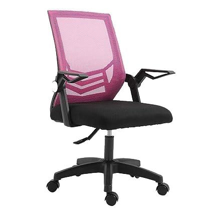 Chaise Maille DJ Chaise de pivotante Bureau Chaise d MVLjqSUzpG