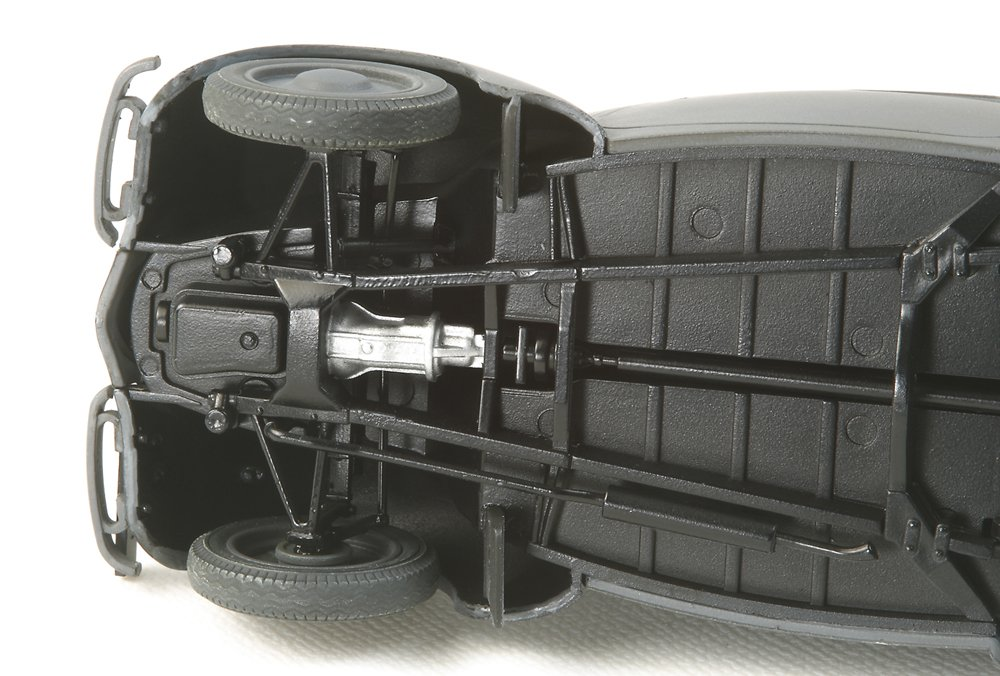 Maquette 35321 Char Dassaut Simca 5 Tamiya