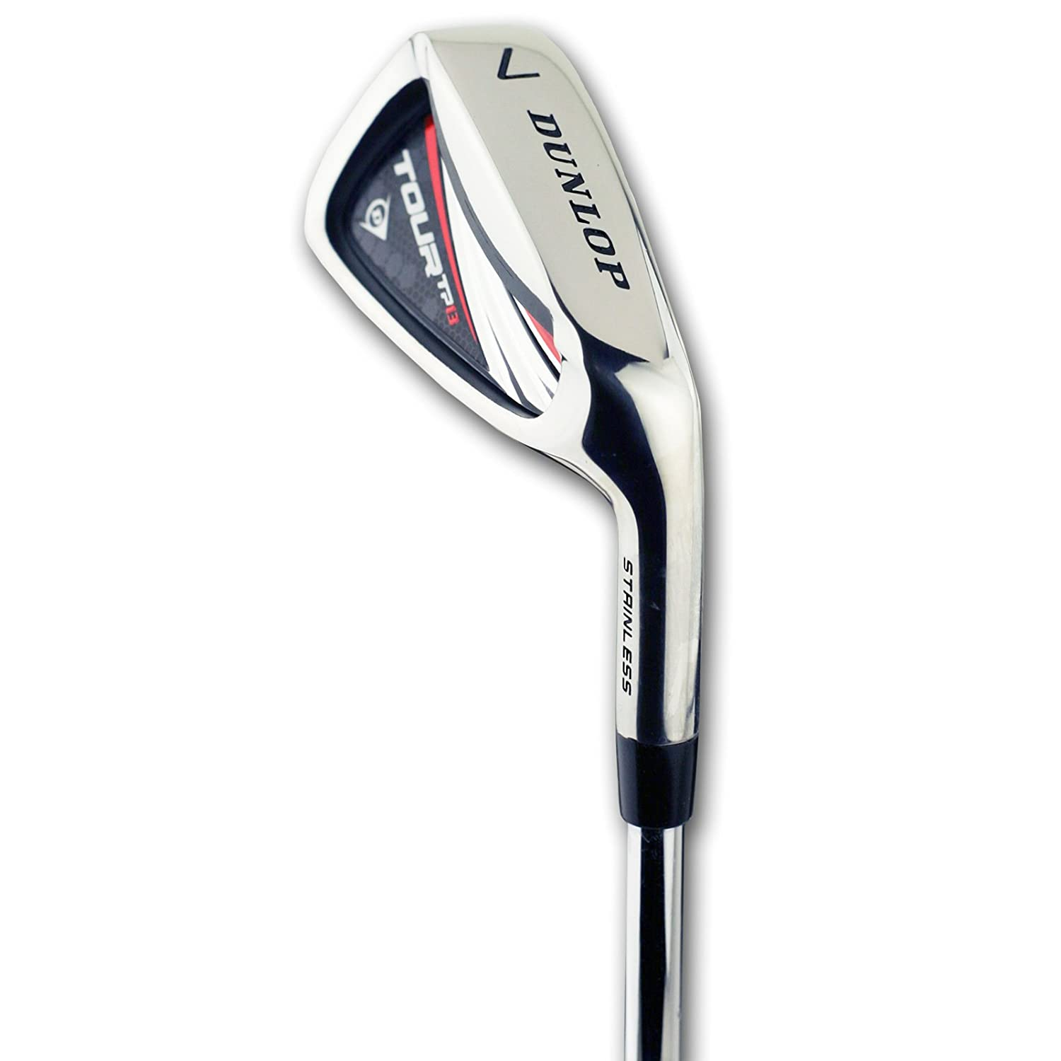 Dunlop TP13 - Palo de hierro pitching sand wedge, Right ...