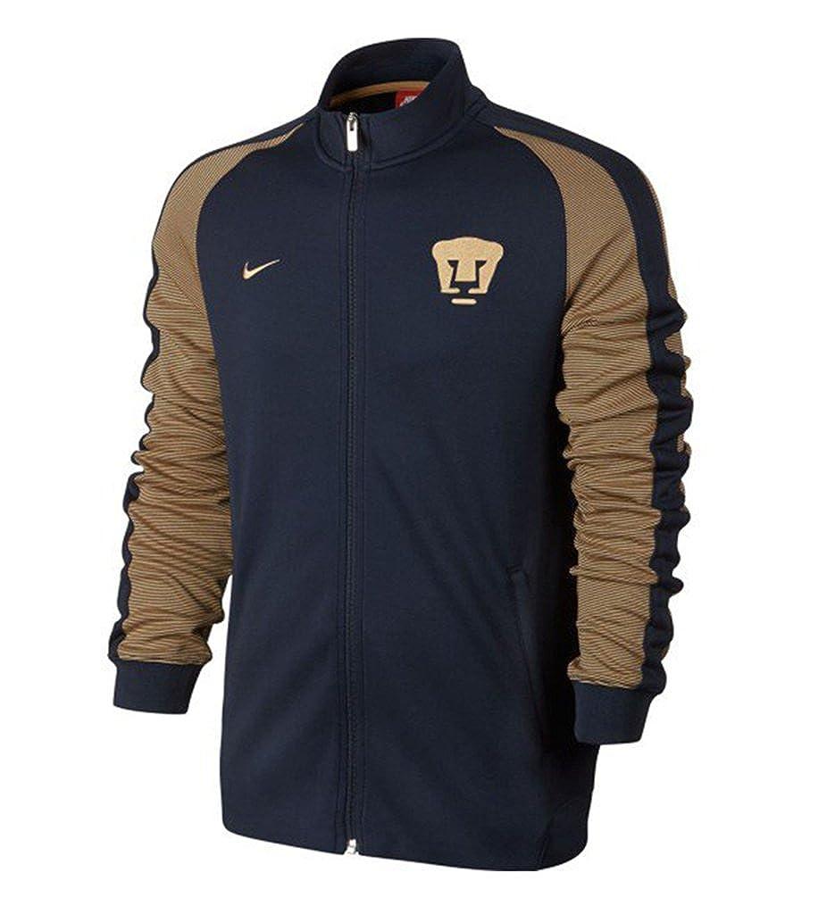 b9af88d5a Nike Pumas UNAM Men s N98 Track Jacket (XL)  Amazon.ca  Clothing    Accessories