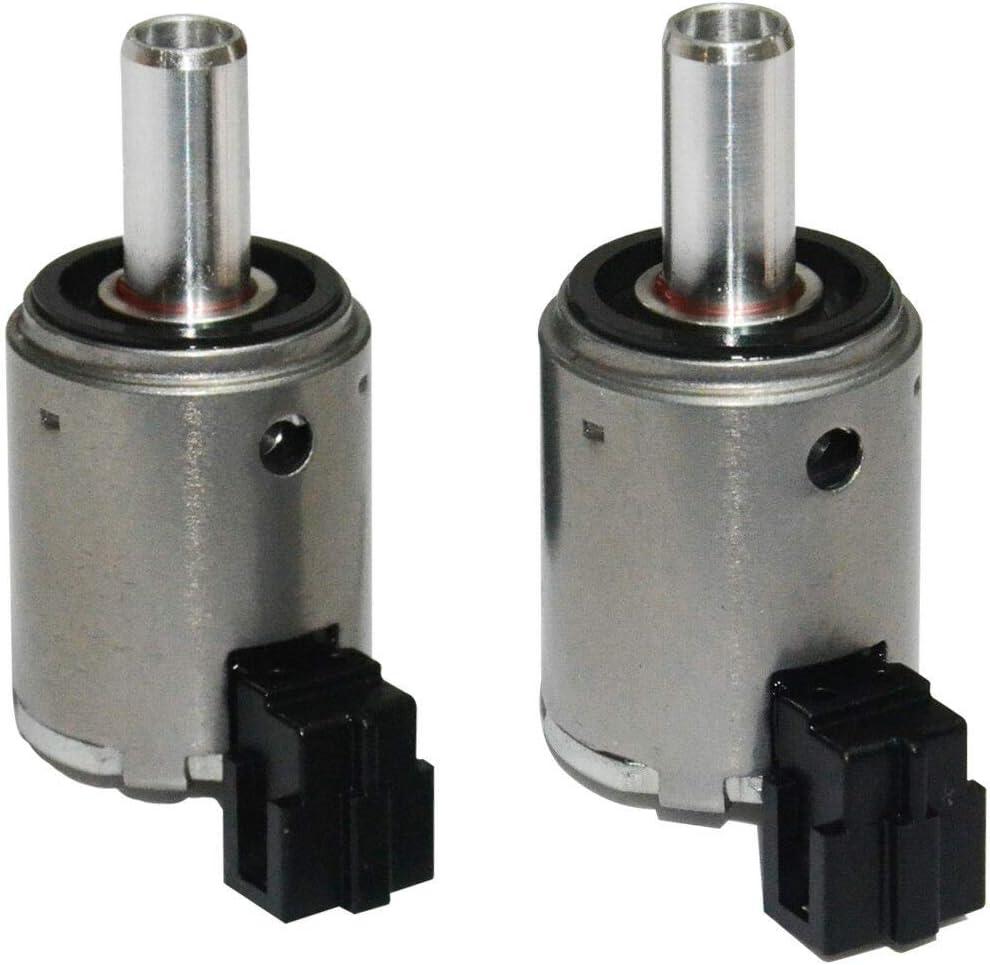 Automatikgetriebe Magnetspule 9653760480 7701208174 Elektroventil 2 St/ück