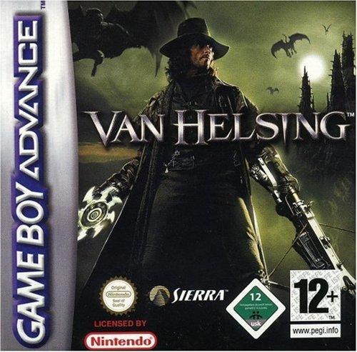 Van Helsing (GBA) by Sierra UK (Blade Tojo)