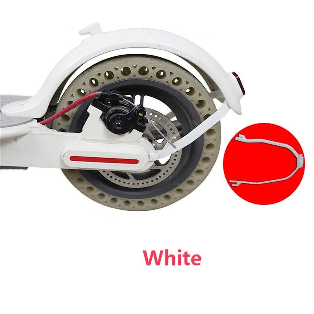 Yncc pour Scooter Xiaomi M365 Support Arri/ère Anti-Casse dorigine pour Scooter /électrique Support de Garde-Boue,Pr/évenir la Poussi/ère,Scooter de Protection