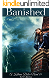 Banished: A Katrina Baker Novel 01