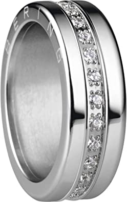 Faith-Plata Bering interior anillo 556-17-x1
