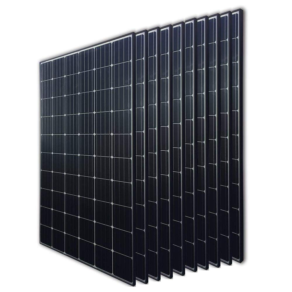 RENOGY Solar Panels for Rooftop Systems