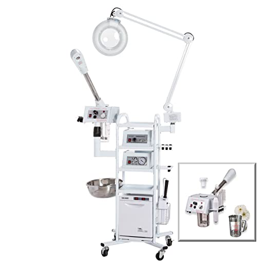 eMark Beauty 11 in 1 T3 Multifunction Microdermabrasion Machine