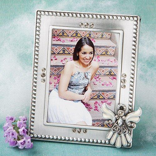 (Regal Favor Collection angel themed frames (Set of 18))