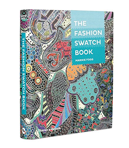 (The Fashion Swatch Book)