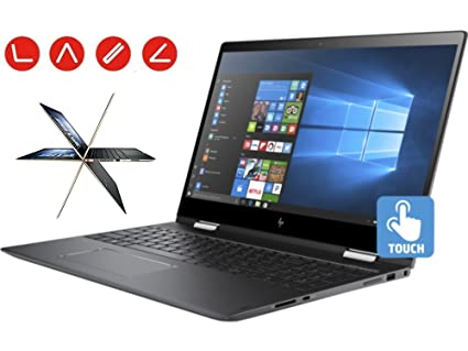 Amazon.com: HP Envy X360 15z Yoga Style 2-in-1 Convertible ...