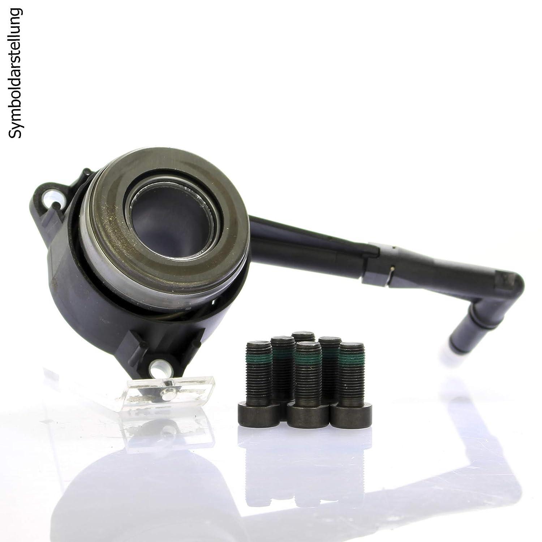 500ml Lott Bremsenreiniger LuK Kupplungssatz Kupplung RepSet Motor-Kupplung mit Ausr/ücker