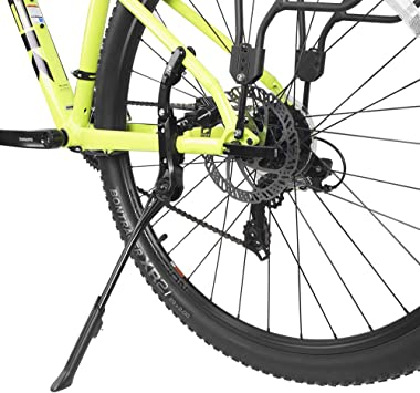 BV Alloy Adjustable Rear Side Non-Slip Bicycle Bike Kickstand for 24
